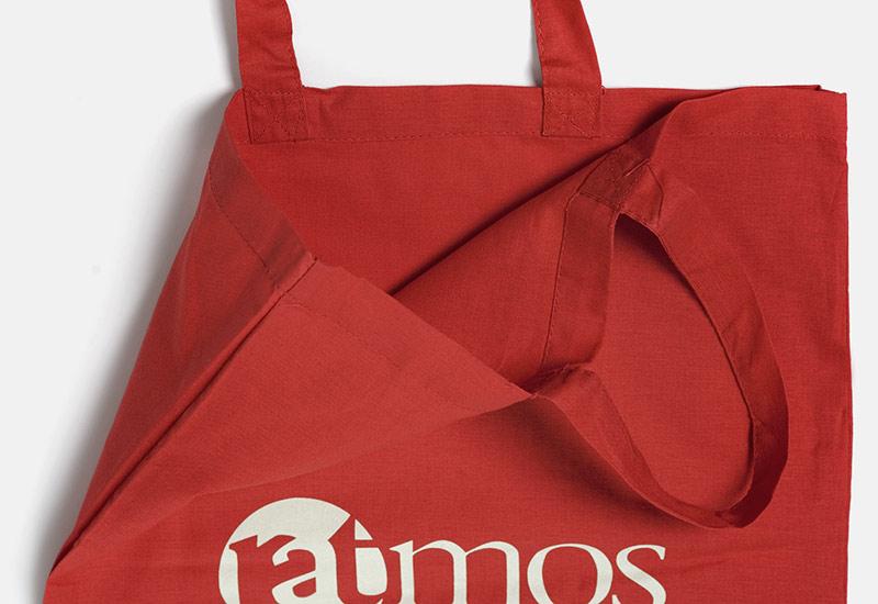Baumwolltasche-patmos-rot-eingefärbt